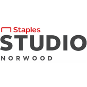 Logo of Staples Studio Norwood