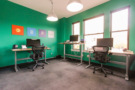 OSC Tech Lab - Office