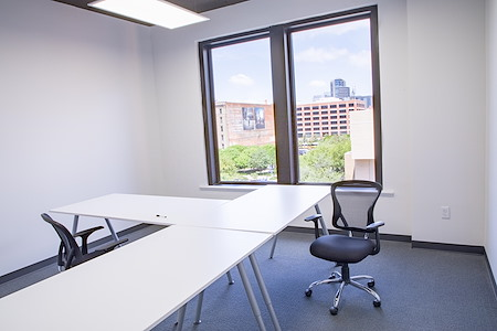 Novel Coworking Katy Building - Office 603