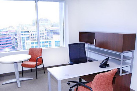 Metro Offices - Ballston - Exterior Office #29