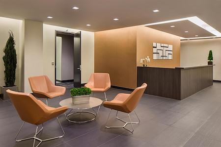 Virgo Business Centers Penn Plaza - Office 930