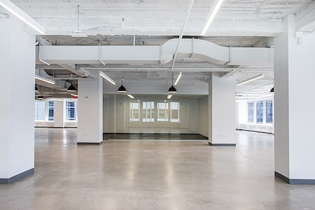 Knotel - 1 Whitehall Street - Office Suite - 12th Floor