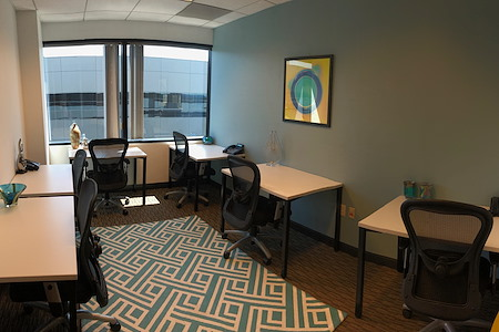 Regus | LAX Continental Grand - Office 57