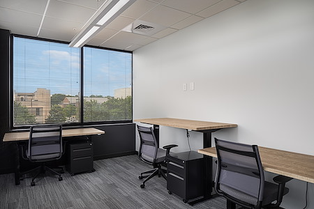 ESPACES Franklin Square - Office 3