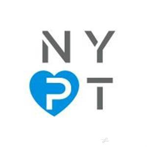 Logo of New York Personal Training