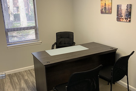 PrincetonOfficeSpace - Office 1