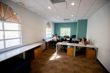 BLANKSPACES Culver City - Private Office Day-Use for 2