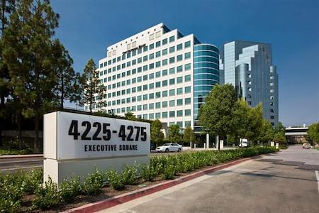 Intelligent Office of San Diego - Desk