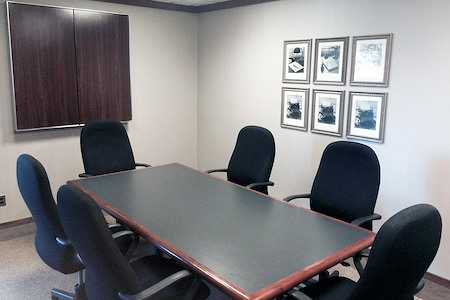 AmeriCenter of Livonia - Conference Room C
