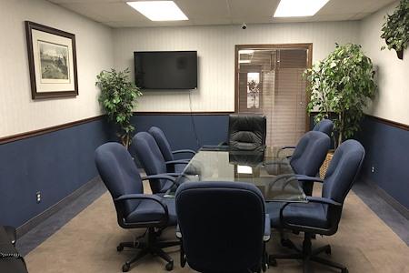 Park West Group - Meeting Room 1