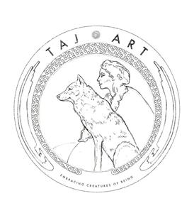 Logo of TAJ • ART