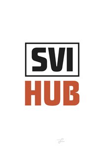 Logo of SVI HUB