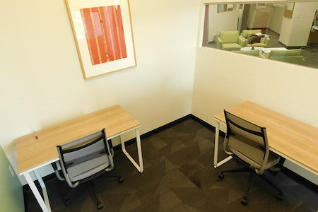 Cross Campus Scottsdale - Office Space for 1-3 people