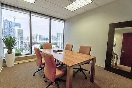 Empire Executive Offices - Medium Meeting Room 1753