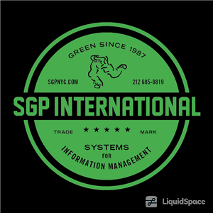Logo of SGP - Midtown NYC