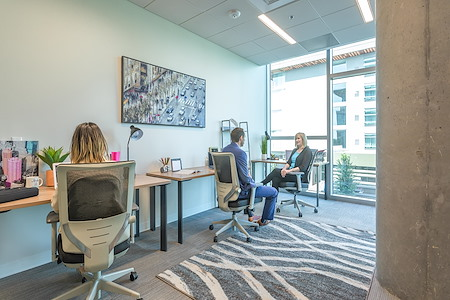 Serendipity Labs Phoenix - Camelback - Dedicated Office | $79
