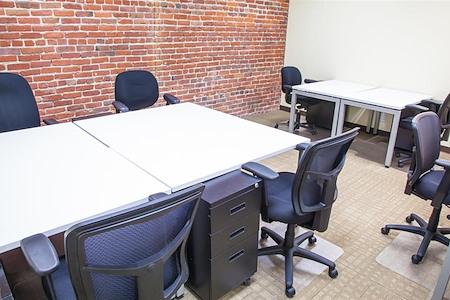 ReadiSuite - Veronica Building - Monthly Team Office 212