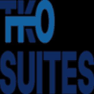 Logo of TKO Suites - 1521 Delaware