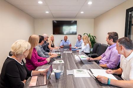 Zipdesk - Meeting Room 1