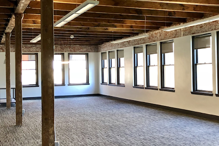 Postal Building - Suite 440