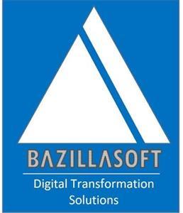 Logo of Bazillasoft
