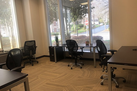 NorthPoint Executive Suites Alpharetta - Team Space Office 177