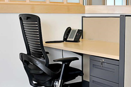 Intelligent Office RXR Plaza (Uniondale) - Private Workspace- Phone & Internet!