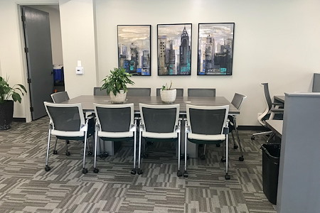Nationwide Mortgage - Suite 100- Conference Space