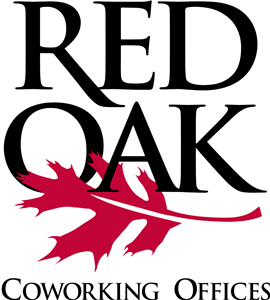 Logo of Red Oak Coworking Offices