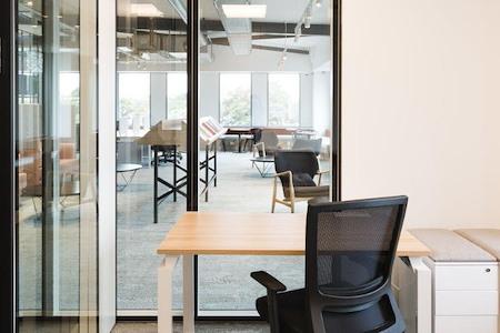 Kafnu Alexandria - Private Office for 4