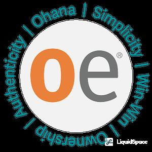 Logo of Office Evolution - Burlington