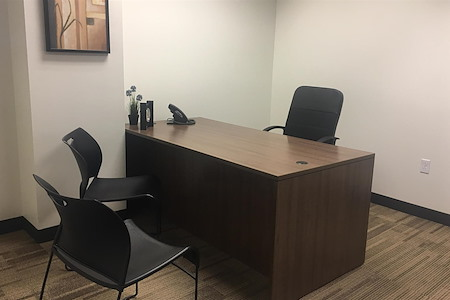 Office Evolution - Broomfield/Interlocken - Executive Office