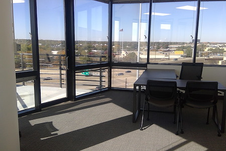 CityCentral East Plano - Office 108