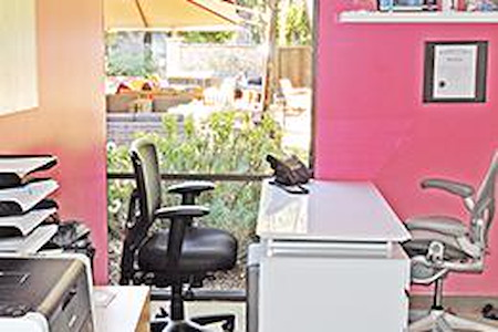 BootUP - Suite 157-Office with Exterior Window
