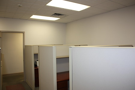Pearl Street Business Center in Metuchen, NJ - Coworking Desk - Suite 107