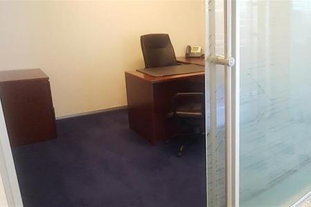 Servcorp - Orange County - Suite 12 - Interior Office
