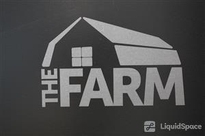 Logo of The Farm Nolita