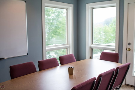 Real Life Center - Small Conference Room