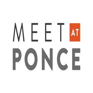 Logo of Meet at Ponce