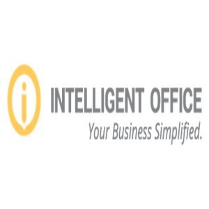 Logo of Intelligent Office - King of Prussia