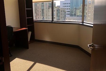 1388 Sutter - Window Office
