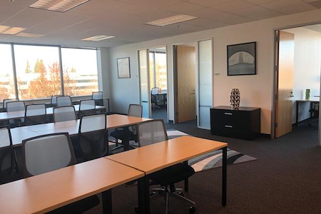 Pleasanton Corporate Commons - Office Suite 2