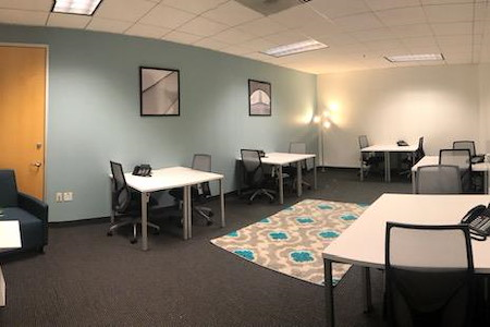 Pleasanton Corporate Commons - Office Suite 1