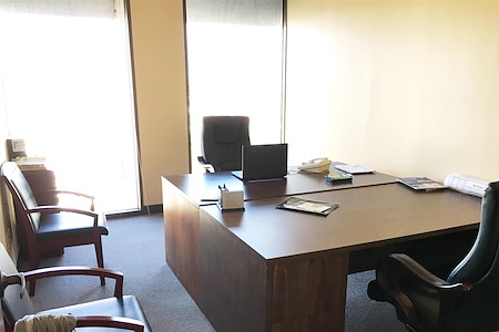 Office In America Co. - Office Executive Suite 2