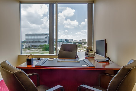 Servcorp - Dallas International Plaza III - Private Office