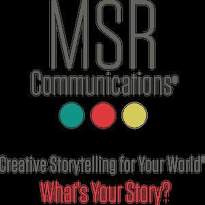 Logo of MSR Communications