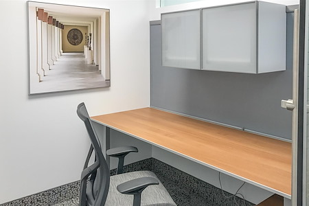 Symphony Workplaces - Palm Beach - Solo Office