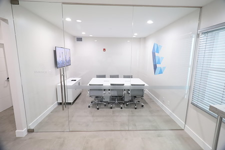EMERGELW - Meeting Room - Conference Room