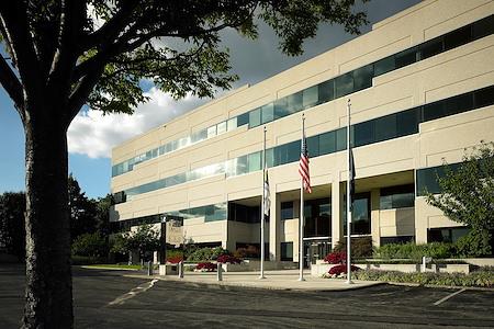 Freedom Business Center | Brandywine - Suite 112