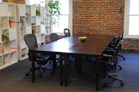 Retronyms, Inc. - Office Space in North Beach SF